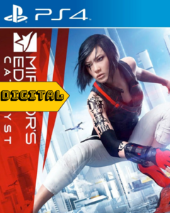 Mirror's Edge Catalyst