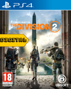Tom Clancy´s The Division Pack 1+2 PS4