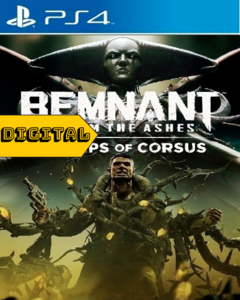 Remnant: From the Ashes - SoC pack