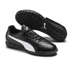 Botin PUMA Monarch Negra