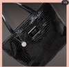 Cartera Eris Black Art. 3046