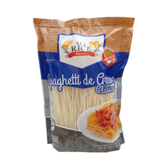 FIDEOS SPAGHETTI ALL RICE TRADIC. X 300 GS