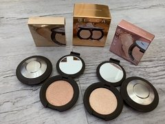 Kit de Iluminadores Becca Rose Gold e Champagne Pop