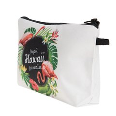 Estojo Necessaire Topic Hawaii Paradise