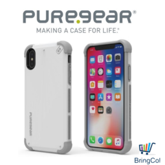 PUREGEAR ARTIC WHITE IPHONE X / XS