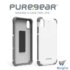PUREGEAR ARTIC WHITE IPHONE X / XS - comprar online