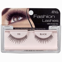 Fashion Lashes 110 Black