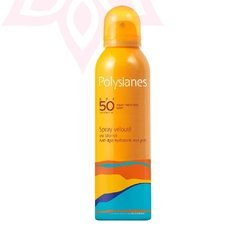 Polysianes Spray Spf 50 - comprar online