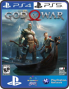 God Of War 4 Dublado