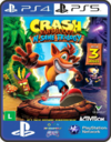 Crash Bandicoot N. Sane Trilogy