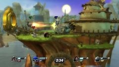 Ps3 Playstation All-stars Battle Royale -   Midia Digital - LOJA IWGAMES