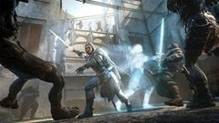 Ps3 Middle-earth Shadow Of Mordor Legion Edition - Digital - comprar online