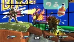 Ps3 Playstation All-stars Battle Royale -   Midia Digital - comprar online