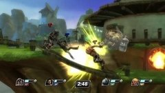 Ps3 Playstation All-stars Battle Royale -   Midia Digital na internet