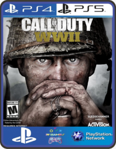 Call of Duty WWII PORTUGUES