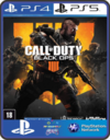 Call of Duty Black Ops 4 Psn PORTUGUÊS