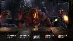 Imagem do Ps3 Playstation All-stars Battle Royale -   Midia Digital