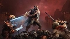 Ps3 Middle-earth Shadow Of Mordor Legion Edition - Digital - LOJA IWGAMES