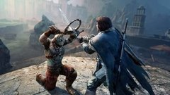 Ps3 Middle-earth Shadow Of Mordor Legion Edition - Digital na internet