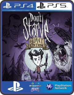 Dont starve the giant