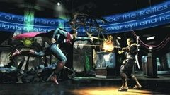 Ps3 Injustice Gods Among Us Ultimate Edition  | Português na internet