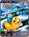Ps3 Adventure Time O Segredo Do Reino Sem Nome - comprar online