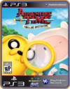 Ps3  Adventure Time As Investigações De Finn E Jake  Digital