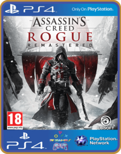 Assassins Creed Rogue Remastered português