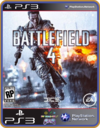 Ps3 Battlefield 4 - Mídia Digital