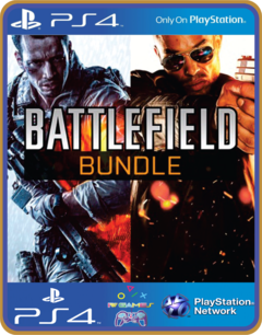 Conjunto Battlefield Bundle