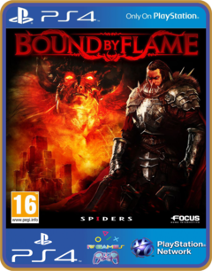 Bound By Flame - comprar online