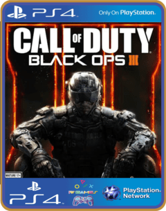 Call of Duty Black Ops 3 - Zombies Chronicles Edition PT-BR - comprar online