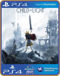 Child Of Light - comprar online