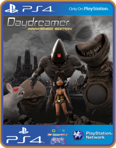 Daydreamer Awakened Edition - comprar online