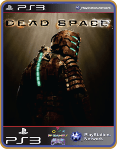 Ps3 Dead Space - Midia Digital
