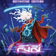 FURI - DEFINITIVE EDITION