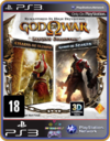 Ps3 God Of War Origins  Psn Original Mídia Digital - comprar online