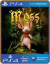Ps Vr Moss