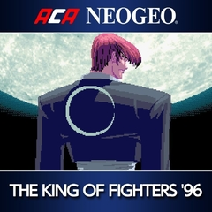 ACA NEOGEO THE KING OF FIGHTERS 96