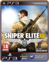 Ps3 Sniper Elite 3 - Mídia Digital