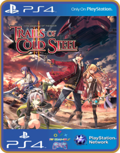 The Legend of Heroes: Trails of Cold Steel 2 - comprar online