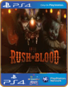 PS VR Until Dawn Rush of Blood