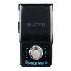 Pedal guitarra Joyo reverb - Space Verb