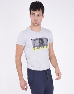 Remera Reckless