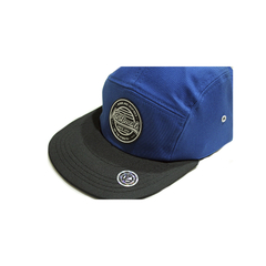 Gorra Kushmail 5 panels Patch Bi Color - comprar online