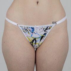 Colaless Regulable Edición Limitada Print (copia) - BÖD UNDERWEAR