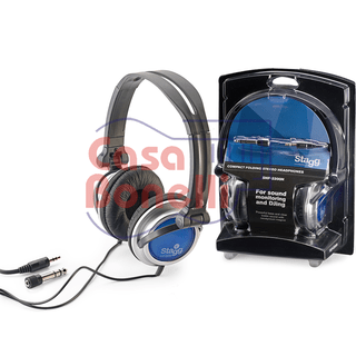 Auriculares estéreo Stagg SHP-2200