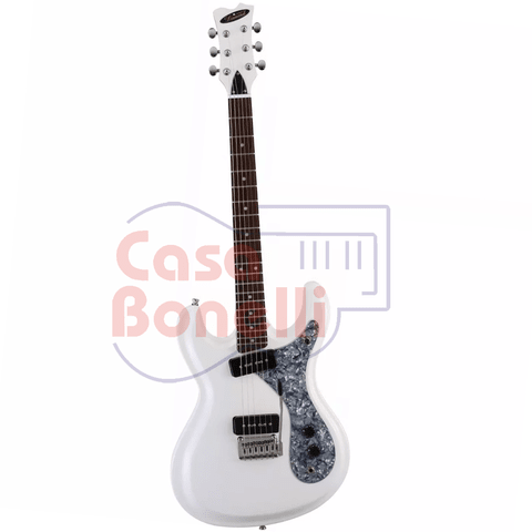Guitarra Electrica Aria DM380PW