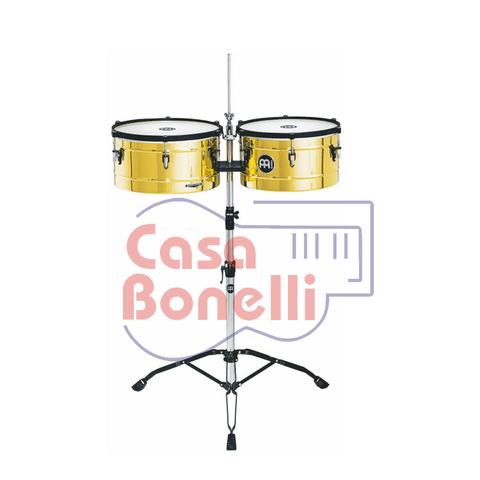 TIMBAL Profesional de Bronce  MEINL MT1415B