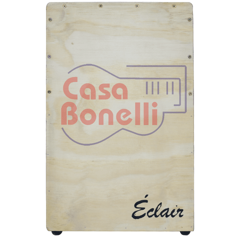 Cajón FLAMENCO Eeclair